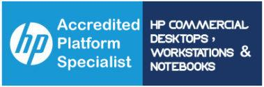 HP Certified tech company calgary