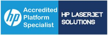 HP Certified tech companies calgary