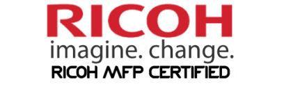 Ricoh Certified tech company calgary