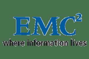 EMC system repair calgary